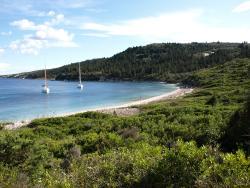 Παραλία Κηπιάδι
