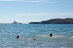 Beach Rafailovichi