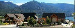 Kootenay Wild Bed & Breakfast