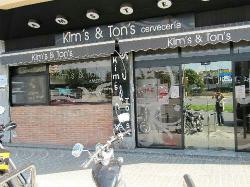 Kim's & Ton's