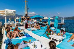 Palace Beach Club
