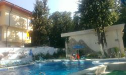 Kiten Palace Hotel