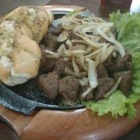 Restaurante Assim Assado 2