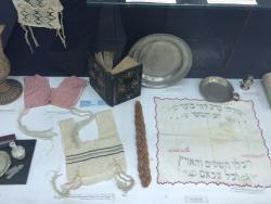 Jewish Historical Museum