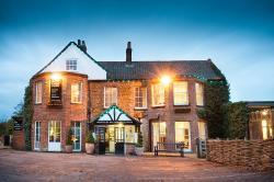The Lodge Inn Restaurant