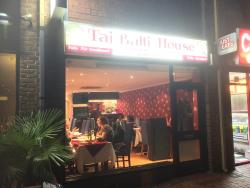 Taj Balti House