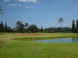 Arnold Palmer Course