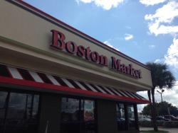 ‪Boston Market‬
