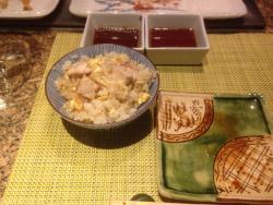 Teppanyaki Restaurant Sazanka