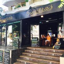 Sinatra's Bar