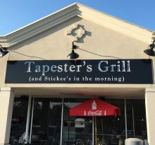 Tapester's Grill
