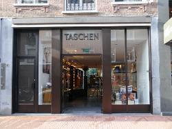 TASCHEN Store Amsterdam