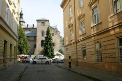 Arkhivnaya Street