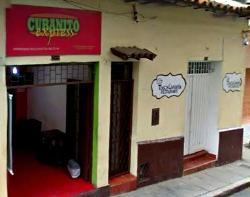 Cubanito Express