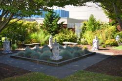 Ballard Sculpture Garden