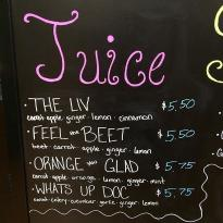 Liv Wellness & Cafe
