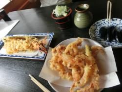 Teuchi Soba Magosaku