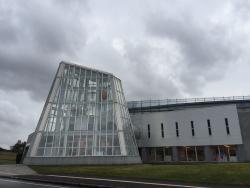 The Children's Ferrite and Science Museum