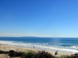 威爾·羅傑斯海灘