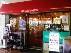 Restaurant Berry Farm