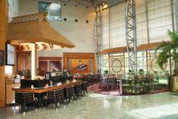 Sakura Express - Holiday Inn Salmiyah Branch