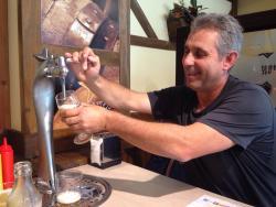 Calidad y cerveza bien fresquita