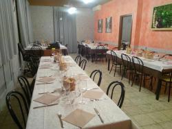Trattoria Bar Camere Meruzzi