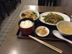 Chinese Restauranttenza