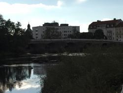 Falkenberg tullbro