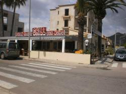 Grill Son Moro, SL