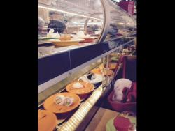 Tokyo Running Sushi