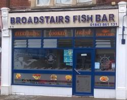 Broadstairs Fish Bar