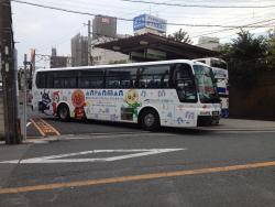 JR Shikoku Bus