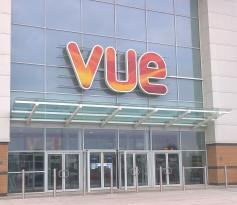 Vue- Westwood Cross