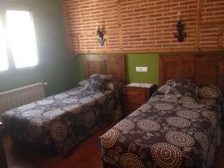 Casa rural marquesa de tavira