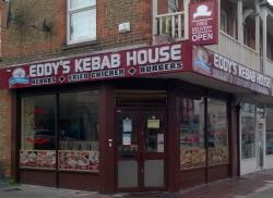 ‪Eddy's Fried Chicken & Kebab‬