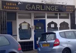 Garlinge Tandoori Take-Away