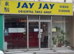 Jay Jay Oriental Takeaway