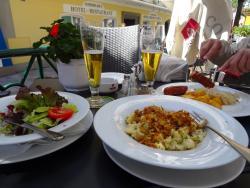 Restaurant Hirschenwirt
