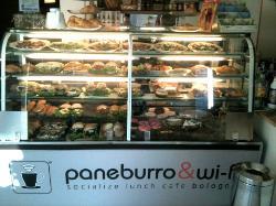 Pane Burro & Wi-Fi