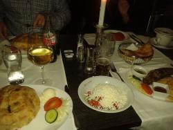 Cafe-Restaurant Galaxie