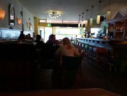 Café Eten & Drinken