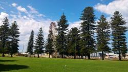 Esplanade Park