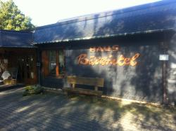 Restaurant Cafe Haus Barwinkel