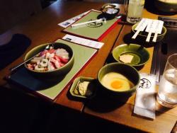 Okonomiyaki Dojo Yashiro, Nayabashi