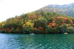 Lake Shikaribetsu Tour Boat