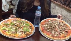 Pizzeria Tio Carlos