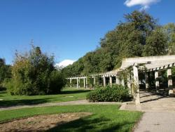 Parque de los Principes