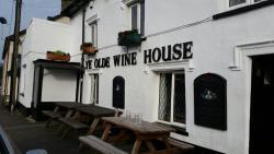 Ye Olde Wine House