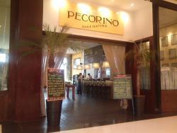Pecorino Bar & Trattoria
